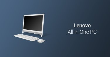 Lenovo All in One PC Bandung