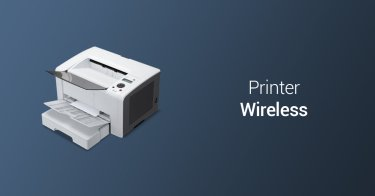 Printer Wireless Bandung
