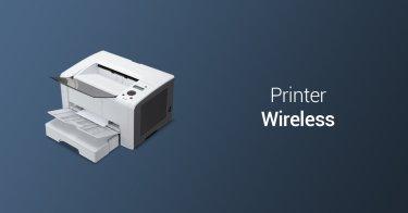 Printer Wireless Depok