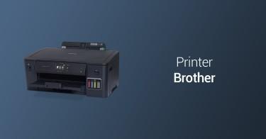 Printer Brother Palembang
