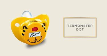Termometer Dot