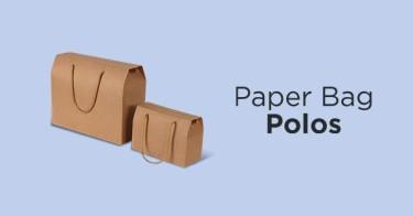 Paper Bag Polos Depok