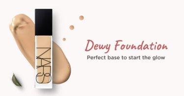 Dewy Foundation