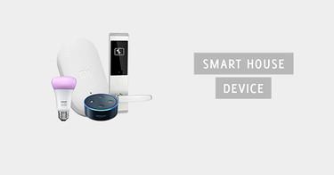 Smart House Device
