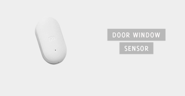 Door Window Sensor