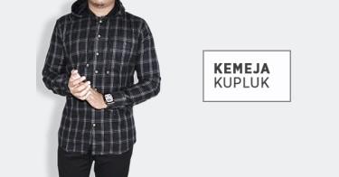Kemeja Kupluk