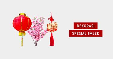 jual jual dekorasi imlek murah terlengkap   tokopedia