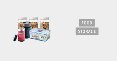 Food Storage Pilihan