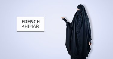 French Khimar