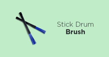 Stick Drum Brush