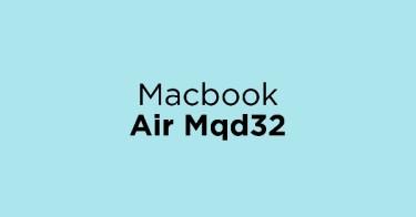Macbook Air Mqd32 Aceh