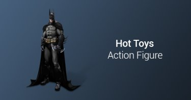 Hot Toys Action Figure