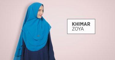 Khimar Zoya