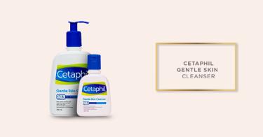 Cetaphil Gentle Skin Cleanser Sumatera Selatan