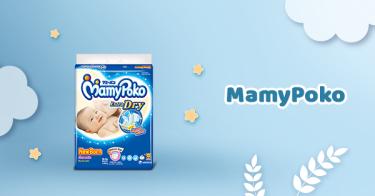 Popok Bayi Promo