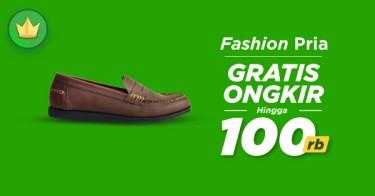 Fashion Pria Free Shipping