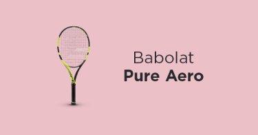 Raket Tenis Babolat Pure Aero Bandung
