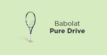 Raket Tenis Babolat Pure Drive