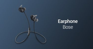 Earphone Bose