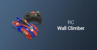 RC Wall Climber