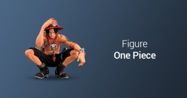 Figure One Piece Palembang