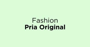 Fashion Pria Original Bandung