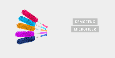 Kemoceng Microfiber