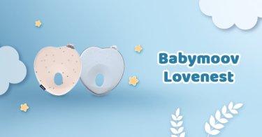 Babymoov Lovenest