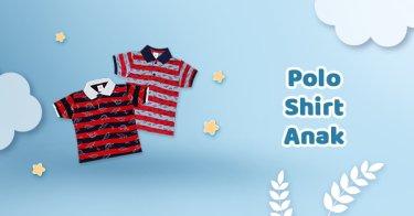 Jual Polo Shirt Anak  62f04616f0