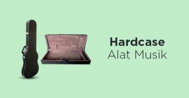 Hardcase Alat Musik DKI Jakarta