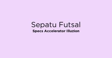 Sepatu Futsal Specs Accelerator Illuzion Kabupaten Cirebon