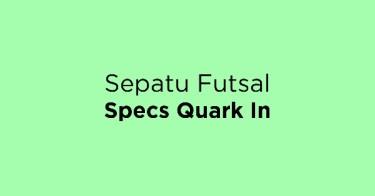 Sepatu Futsal Specs Quark In