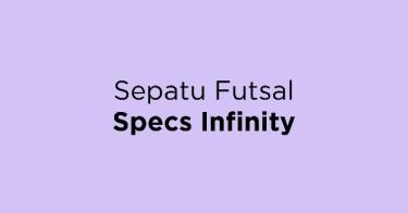 Sepatu Futsal Specs Infinity Palembang