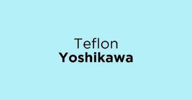 Teflon Yoshikawa