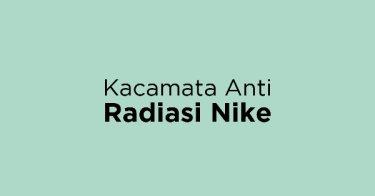 Kacamata Anti Radiasi Nike Bandung