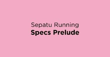 Sepatu Running Specs Prelude