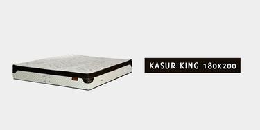 Kasur King 180x200