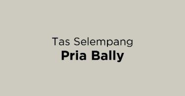Tas Selempang Pria Bally DKI Jakarta