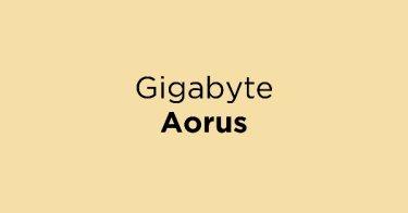 Gigabyte Aorus Kabupaten Bogor