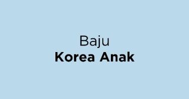 Baju Korea Anak Depok