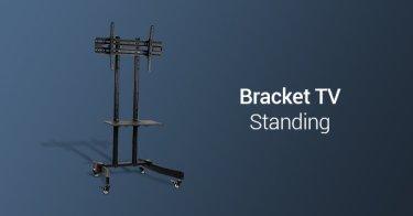 Bracket Tv Standing