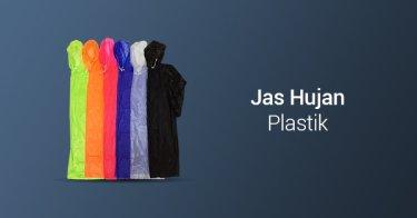 Jas Hujan Plastik
