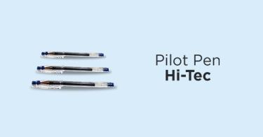Pilot Pen Hi-Tec