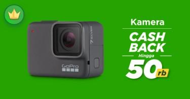 Kamera Cashback