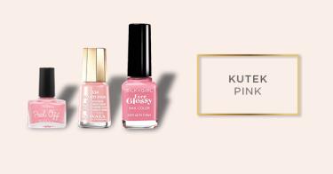 Kutek Pink