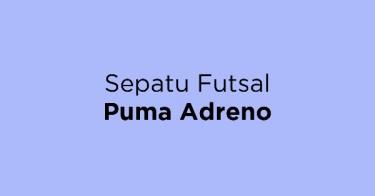 Jual Sepatu Futsal Puma Adreno - Beli Harga Terbaik  2250c365a0