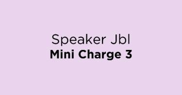 Speaker Jbl Mini Charge 3
