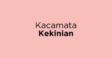Kacamata Kekinian Kabupaten Bogor