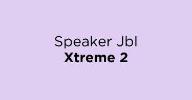 Speaker Jbl Xtreme 2