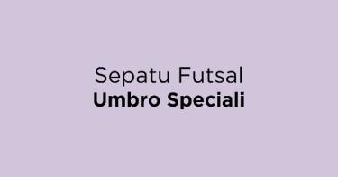 Sepatu Futsal Umbro Speciali